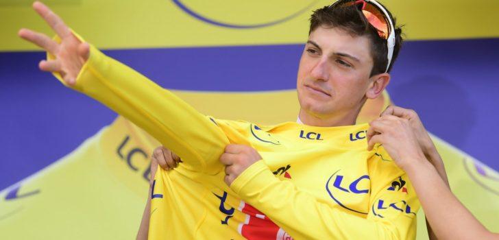 Tour 2019: Klassementen na etappe 6