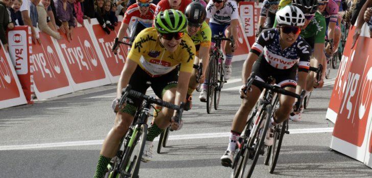 Geen Ladies Tour of Norway dit jaar, Battle of the North in 2021 onzeker