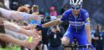 Pieter Serry twee jaar langer bij Deceuninck-Quick-Step
