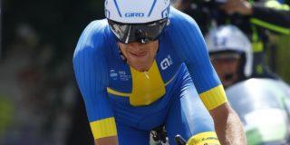 Ahlsson onttroont topfavoriet Ludvigsson als Zweeds kampioen tijdrijden