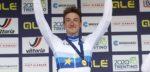 'Wegrit EK wielrennen drie dagen voor start Tour de France'