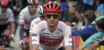 Vuelta 2019: Trek-Segafredo ziet Edward Theuns vallen in tijdrit