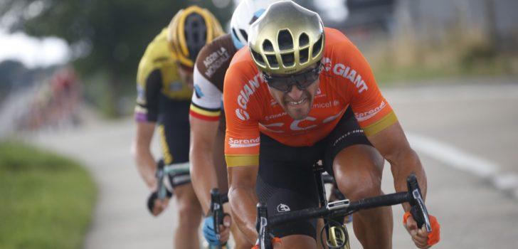 Overige reacties na verplaatsen Tour de France