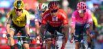"""Vuelta-start is boost voor Team Sunweb: """"Gaan die trui niet zomaar afgeven"""""""