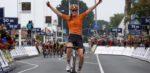 EK wielrennen 2019: Junior Ilse Pluimers bezorgt Nederland goud