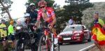 """Nicolas Roche: """"Ik hoop een top 10-plaats vast te houden"""""""