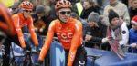 Patryk Stosz boekt eerste profzege in Tour of Almaty