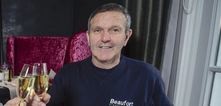 Roger De Vlaeminck opgenomen op intensive care