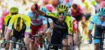 Trentin klopt De Buyst en Teunissen in Tour of Britain, Groenewegen verliest leiding