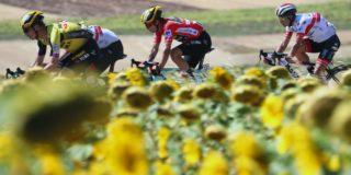 Tour de France gaat in 2023 van start in Bilbao