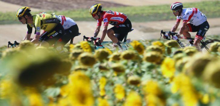 """La Vuelta Holanda: """"De voorbereidingen gaan gewoon door"""""""