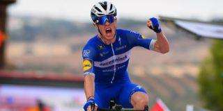 """Cavagna doet open sollicitatie: """"Ik zou heel graag de Tour de France rijden"""""""