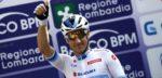 Viviani spurt naar winst in slotrit Slowakije, Lampaert eindwinnaar