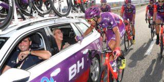 Vuelta a España 2021 deelt wildcards uit aan Spaanse ploegen