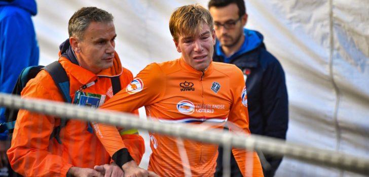WK 2019: Eekhoff verliest wereldtitel na diskwalificatie