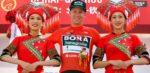 Drie keer is scheepsrecht voor Pascal Ackermann in Tour of Guangxi