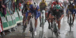 Münsterland Giro met start in Enschede verschoven naar 2021