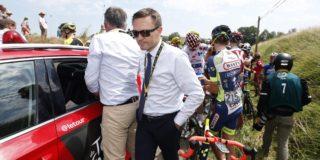 UCI is bang voor teloorgang wielerploegen