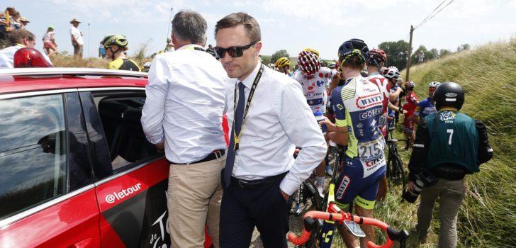 UCI belooft nieuwe maatregelen rond veiligheid renners