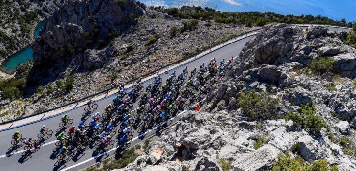 'Twaalf WorldTour-teams starten in Vuelta a Burgos'