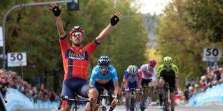 Colbrelli verslaat Valverde in GP Bruno Beghelli