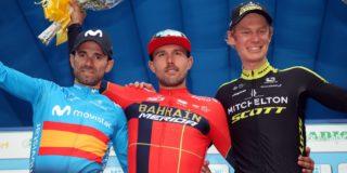 "Colbrelli na GP Beghelli: ""De tactiek in de finale was perfect"""