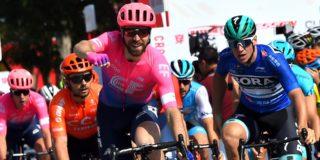 Daniel McLay blijft Ackermann voor in Tour of Guangxi