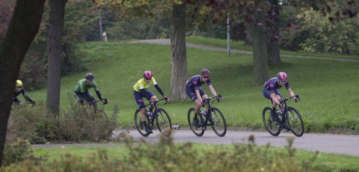 Geen Midden-Brabant Poort Omloop in 2021