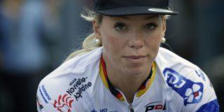 Wielertransfers 2020: Delko Marseille Provence, Charlotte Becker, Sopela
