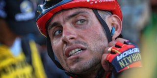 """Valerio Agnoli: """"Ik ben nog altijd op zoek naar een ploeg"""""""