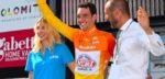 """Etienne van Empel verlengt bij Italiaanse ploeg: """"Wil Giro-selectie afdwingen"""""""