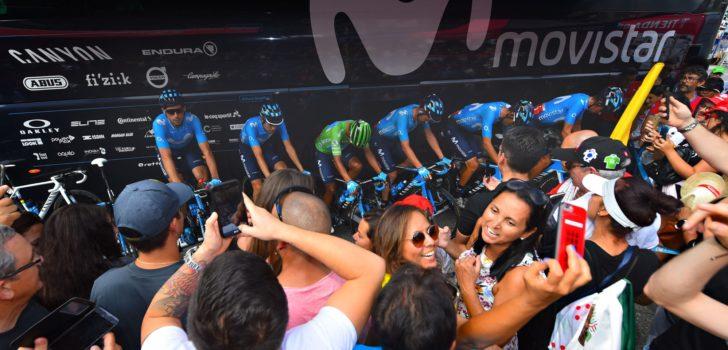 Movistar bevestigt komst coach Patxi Vila