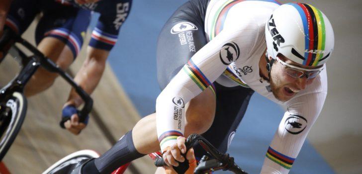 """Jan-Willem van Schip: """"Ik ben misschien wel WorldTour-waardig"""""""