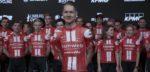 Kelderman niet naar de Tour de France, hoopt op Olympische Spelen