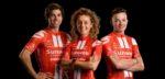Wielertenues 2020: Team Sunweb ook komend seizoen in rood tenue
