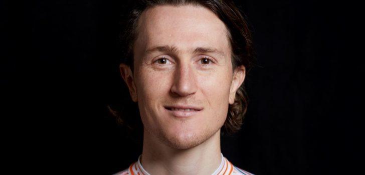 Nick van der Lijke tweede in voorlaatste rit Kreiz Breizh Elites