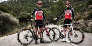 """Fietsfabrikant Ridley en Eddy Merckx: """"Onze intentie is om in het peloton te blijven"""""""