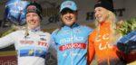 Boom valt op parcours in Hulst, start vrouwen uitgesteld