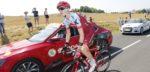 Ian Boswell zegt wegwielrennen vaarwel