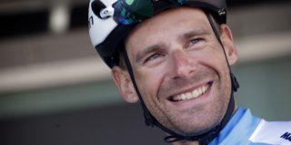 """Ook Dennis van Winden gaat mountainbiken: """"Kunnen we elkaar daar pijn doen"""""""