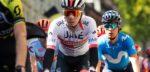 Rui Oliveira breekt sleutelbeen op wielerpiste Bremen