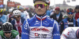 Antoine Benoist, Mascha Mulder, Bardiani-CSF, Davy Commeyne