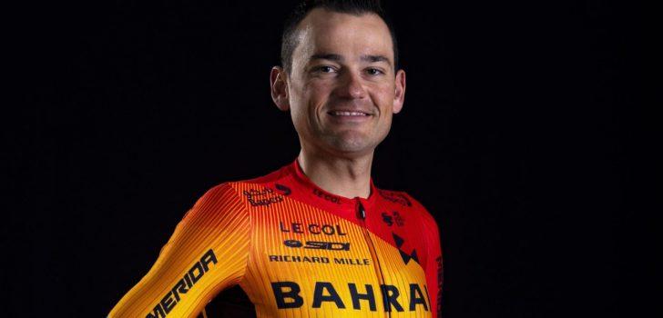 Gevallen Rafael Valls verlaat Tour Down Under met blessure