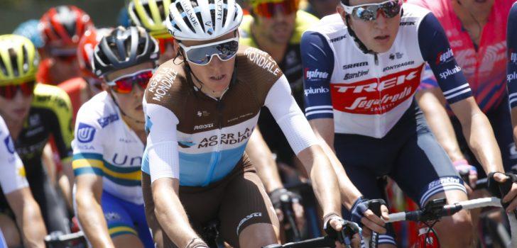 'Romain Bardet gaat voor klassiekers en combinatie Giro-Vuelta'