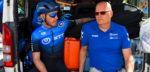 Bjarne Riis verlaat NTT Pro Cycling