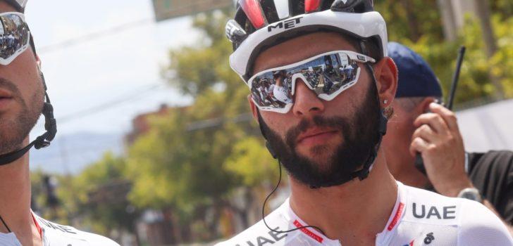 Fernando Gaviria ook in Colombia nog even in quarantaine