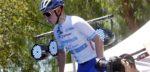 Remco Evenepoel past voor Druivenkoers en Brussels Cycling Classic