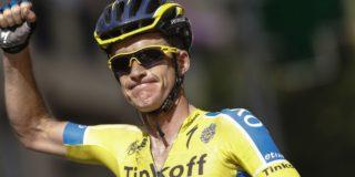 Ex-prof Michael Rogers wordt innovatiemanager bij de UCI