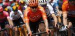 Gehavende Szymon Sajnok onzeker voor slotetappes Tour Down Under