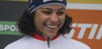 Ceylin del Carmen Alvarado opent 2020 met zege in GP Sven Nys